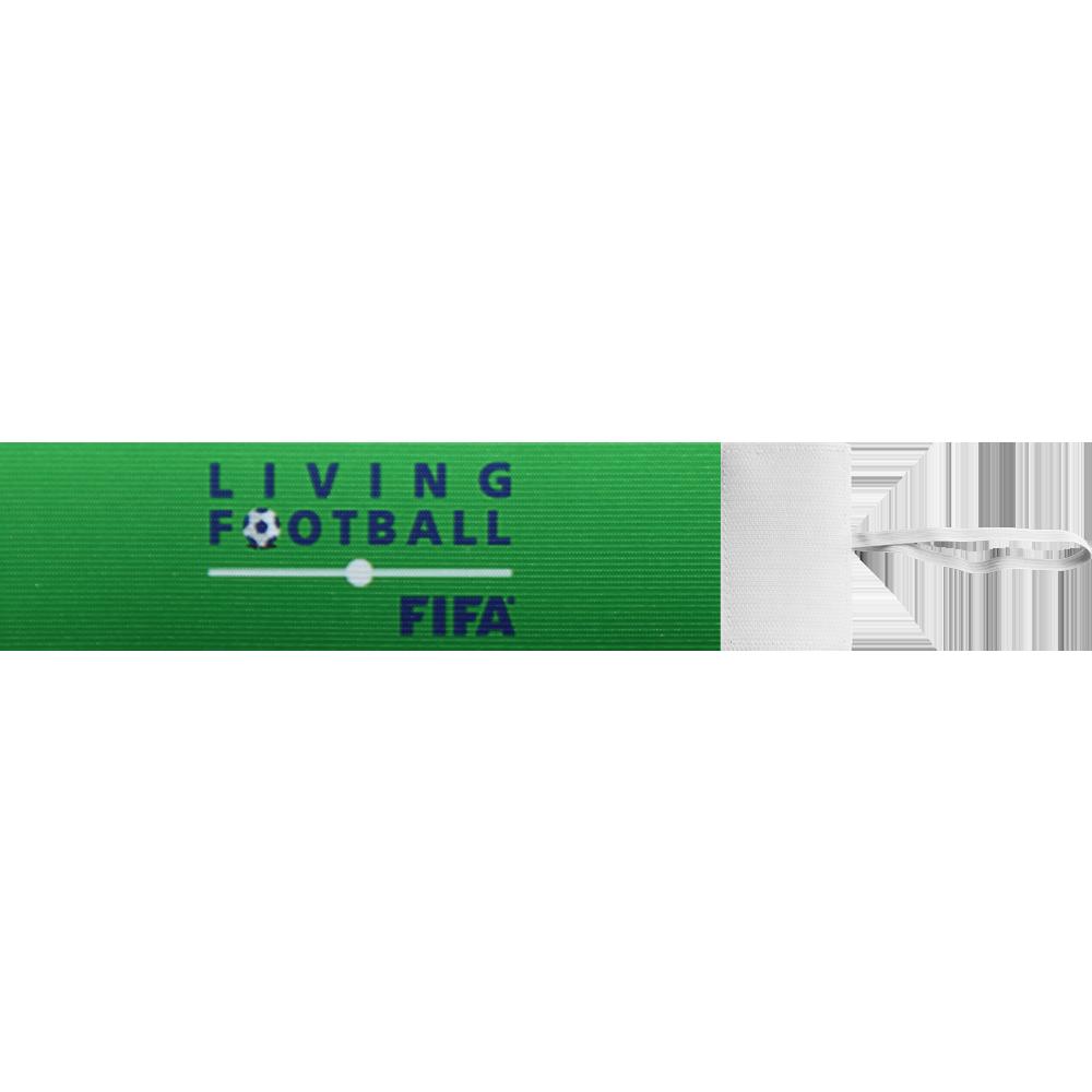 Living-Football-groen-plat-klittenband.png