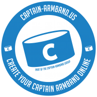 Logo Captain-Armband.us (2019)